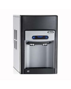 Follett 15CI100A-IW-CF-ST-00 Countertop Ice/Water Dispenser w/Filter