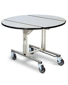 Forbes 4959 Ultra Series Room Service Table