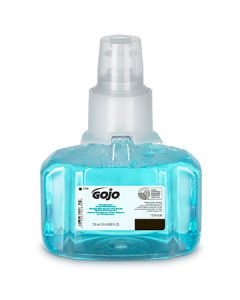 GOJO 1316-03 Pomeberry Foam Handwash Soap Refill - 700 mL (Currently Out of Stock)