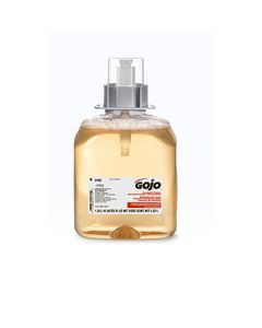 GOJO 5162-03 1250mL Luxury Foam Antibacterial Handwash Refill (Currently Out of Stock)