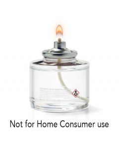 Hollowick HD17 17 Hour Liquid Wax Candle - Case Of 48