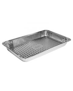 Handi-Foil 4020-70-50 Full Size Foil Steam Table Pan - Medium