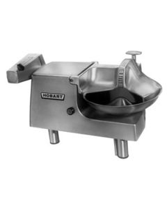 "Hobart 84145-1 Food Cutter, 14"" Bowl"