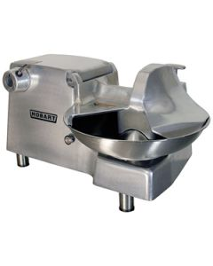 "Hobart 84186-1 Food Cutter, 18"" Bowl"