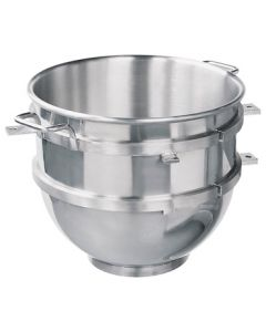 Hobart BOWL-HL60 60 Qt Stainless Steel Mixing Bowl