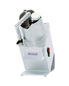 Hobart Food Processor w/Continuous Feed & Full Size Hopper