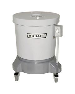Hobart SDPE-11 20 Gallon Salad Dryer, Polyethylene