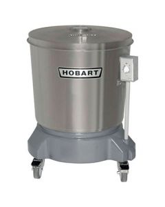 Hobart SDPS-11 20 Gallon Salad Dryer, Stainless Steel