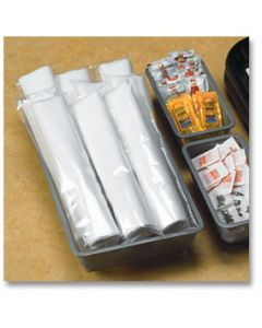 Hoffmaster 119999 CaterWrap Cater to Go Singles Wrapped Napkin&Cutlery