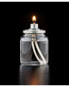 Hollowick HD12Tall 12 Hour Disposable Liquid Tealight Candle - Case Of 144