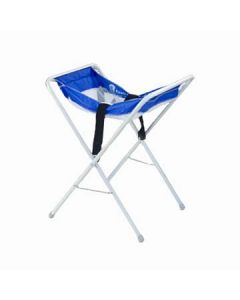 Koala Kare KB115-99 Blue Infant Seat Kradle - Folding