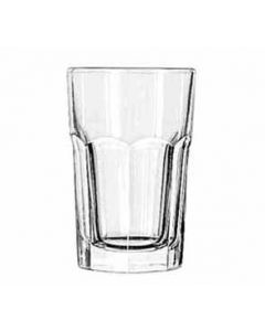 Libbey 15237 Gibraltar Hi-Ball Glass, 10 oz