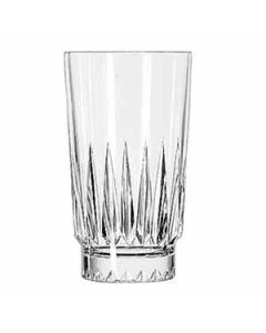 Libbey 15456 Winchester 8-3/4 oz Hi-Ball Glass