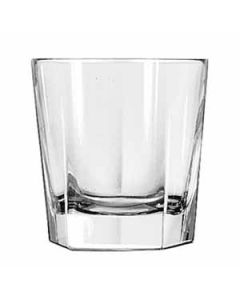 Libbey 15482 Inverness Double Old Fashion Glass, 12-1/2 oz