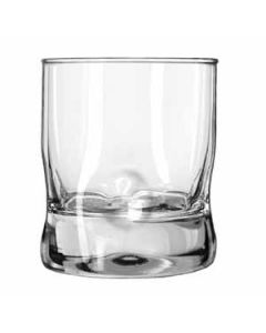Libbey 1767591 Impressions Double Old Fashioned Glass, 12 oz
