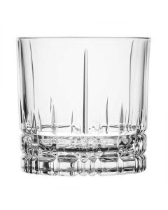 Libbey 4508017 Perfect Serve Old Fashioned Glass, 9-1/4 OZ