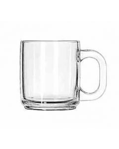 Libbey 5201 Coffee Mug, 10 oz