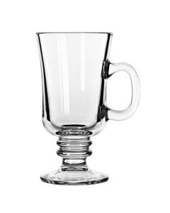 Libbey 5295 Irish Coffee Mug, 8-1/2 oz