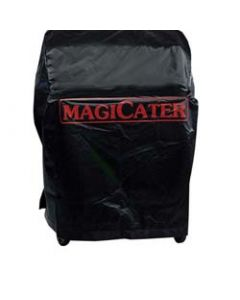 """MagiKitch'n 3999-0649500 30"""" Outdoor Vinyl Grill Cover"""