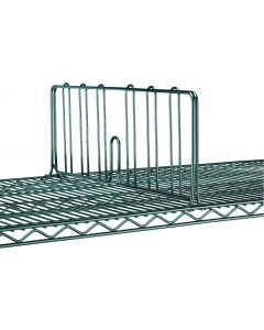 "Metro DD18K3 18"" seal Shelf Divider"