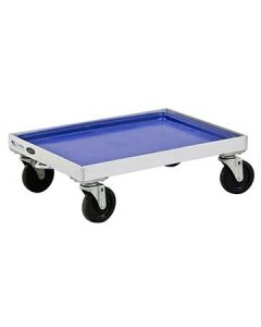 New Age 1192 Sheet Pan Dolly, single stack