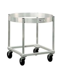 New Age 98716 Mixing Bowl Dolly, 80 Qt