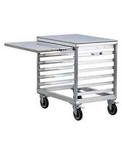 New Age 99217 Equipment Stand