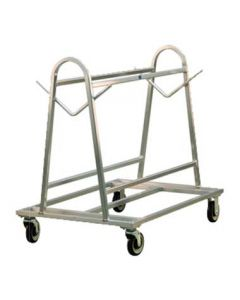 New Age 99360 Double-Sided All-Welded Mat Rack