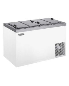 "Nor-Lake FF104WVS/0 54"" Ice Cream Storage/Dipping Cabinet, 10 cu. Ft"