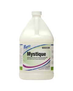 Nyco NL591-G4 Mystique Lotionized Antibacterial Hand Soap - 1 Gallon