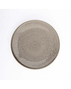 "Oneida F1493015131 Terra Verde Natural 8-1/4"" Coupe Plate"