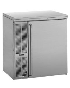 Perlick BS32 One-section Refrigerated Backbar Storage Cabinet
