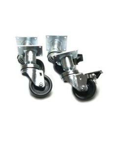 B3901501 Casters for Pitco fryers
