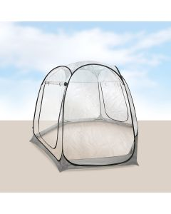Eastern Tabletop 4200 10' x 10' Portable Pop-Up Pod