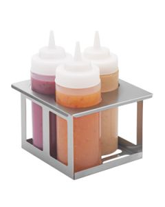 Server Products 86831 SBH-3 Triple Cold Table Bottle Holder