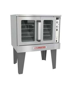 Southbend BGS/13SC Bronze Single Gas Convection Oven / Energy Star