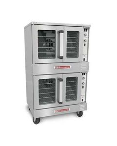 Southbend BGS/23SC Bronze Double Gas Convection Oven / Energy Star