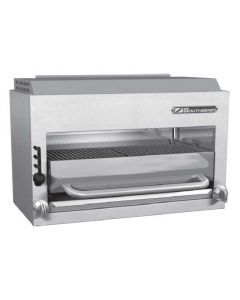 """Southbend P36-NFR Platinum Compact Infrared Broiler Gas 36"""""""