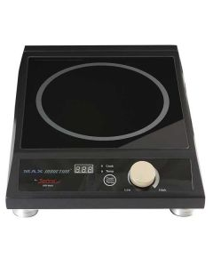 Spring USA SM-181C-T MAX Countertop Induction Range, 1800 Watt