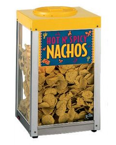 "Star 15NCPW 15"" Nacho Chip Warmer"