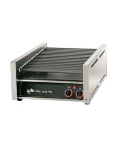 Star 30C Grill Max 30 Hot Dog Roller Grill - Chrome Rollers