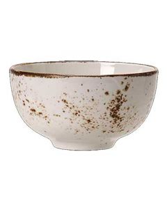 Steelite 11550242 Craft White 16 oz Mandarin Bowl