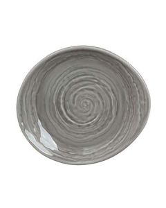 """Steelite 1402X0063 Scape Grey 6"""" Plate (Currently Out Of Stock)"""