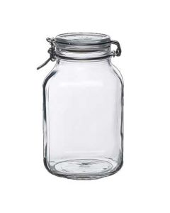 Steelite 4949Q452 102-3/4 oz. Fido Jar