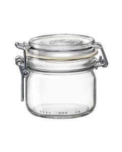 Steelite 4949Q458 7-3/4 oz. Fido Jar