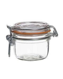 Steelite 4949Q460 6 oz. Fido Jar