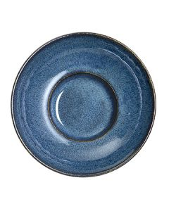 Steelite 6414MY015 Wabi Sabi Indigo 54 oz Coupe Bowl