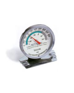 Taylor Precision 5981N -30-30F Commercial Cold Holding Thermometer
