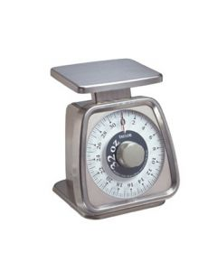 Taylor Precision TS32 32 oz x 1/4 oz Rotating Dial Portion Scale