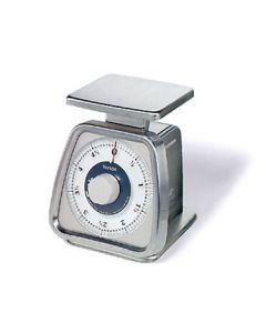 Taylor Precision TS5 5 lb x 1/2 oz Rotating Dial Portion Scale